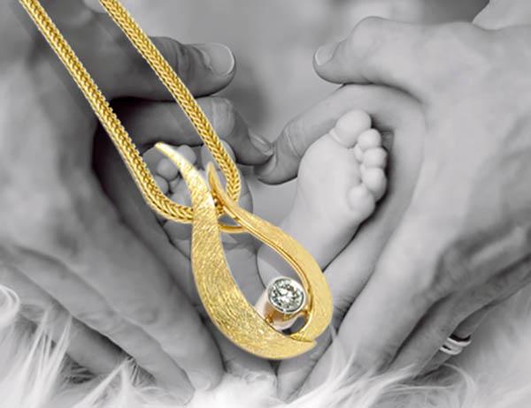 Moeder Kind Geboorte